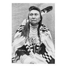 Chief Joseph - Nez Perce