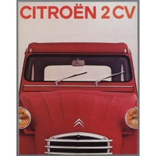 Citroën 2CV 1970