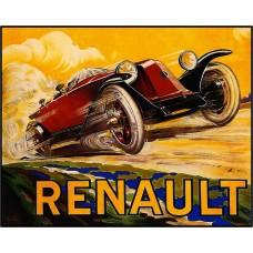Renault - 1920