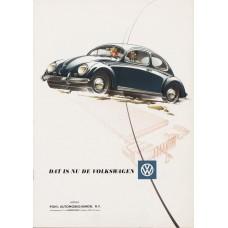 Volkswagen - 1955