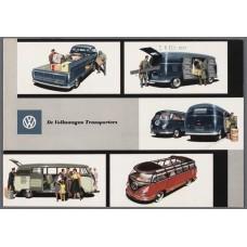 Volkswagen Transporter - 1957
